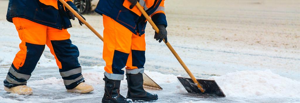 Hausmeisterservice winterdienst 245873718